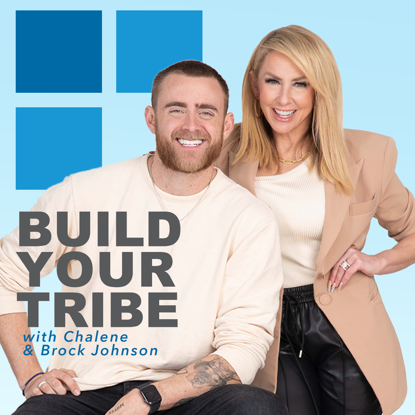 Build Your Tribe | Online Business and list Building