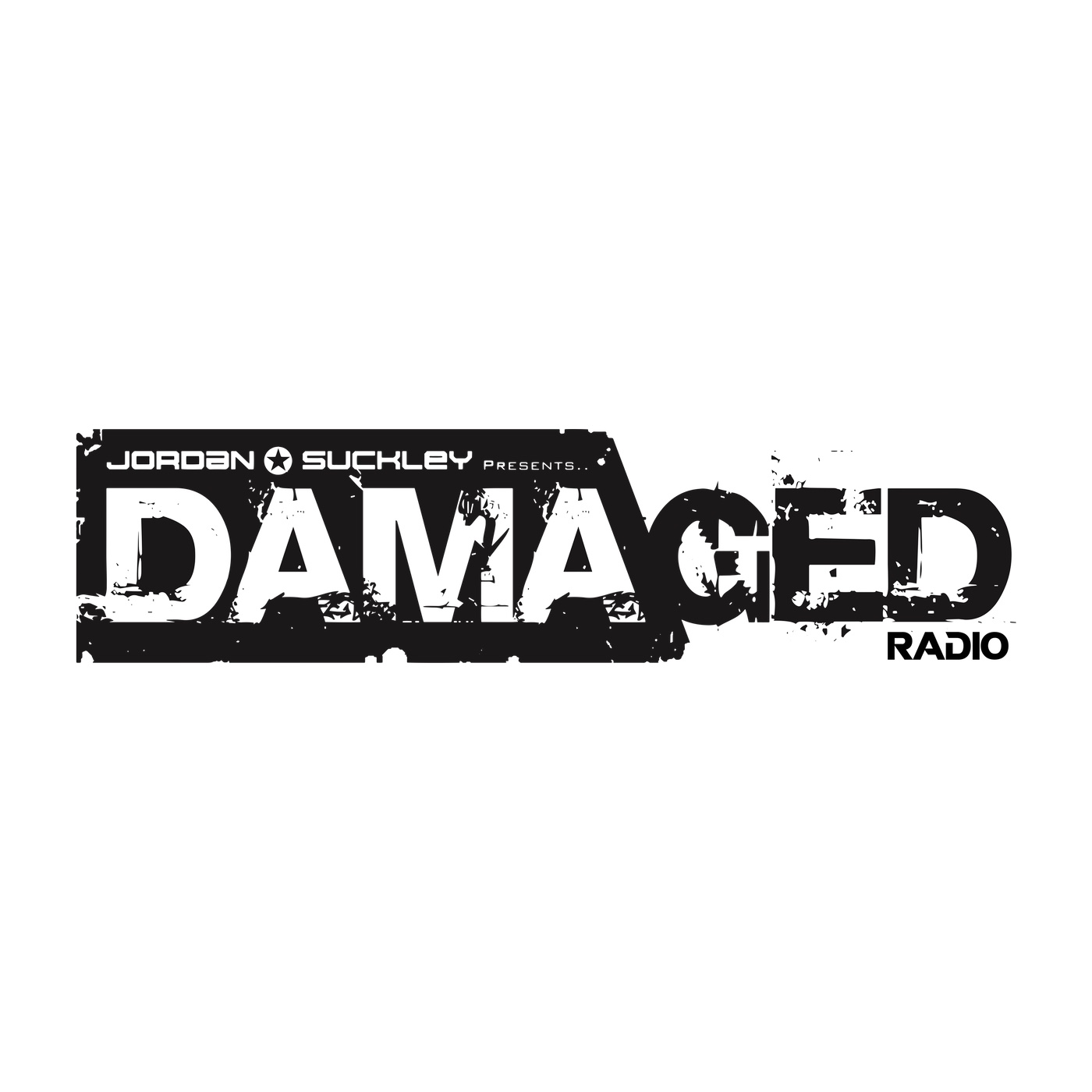 Jordan Suckley | Damaged Podcast
