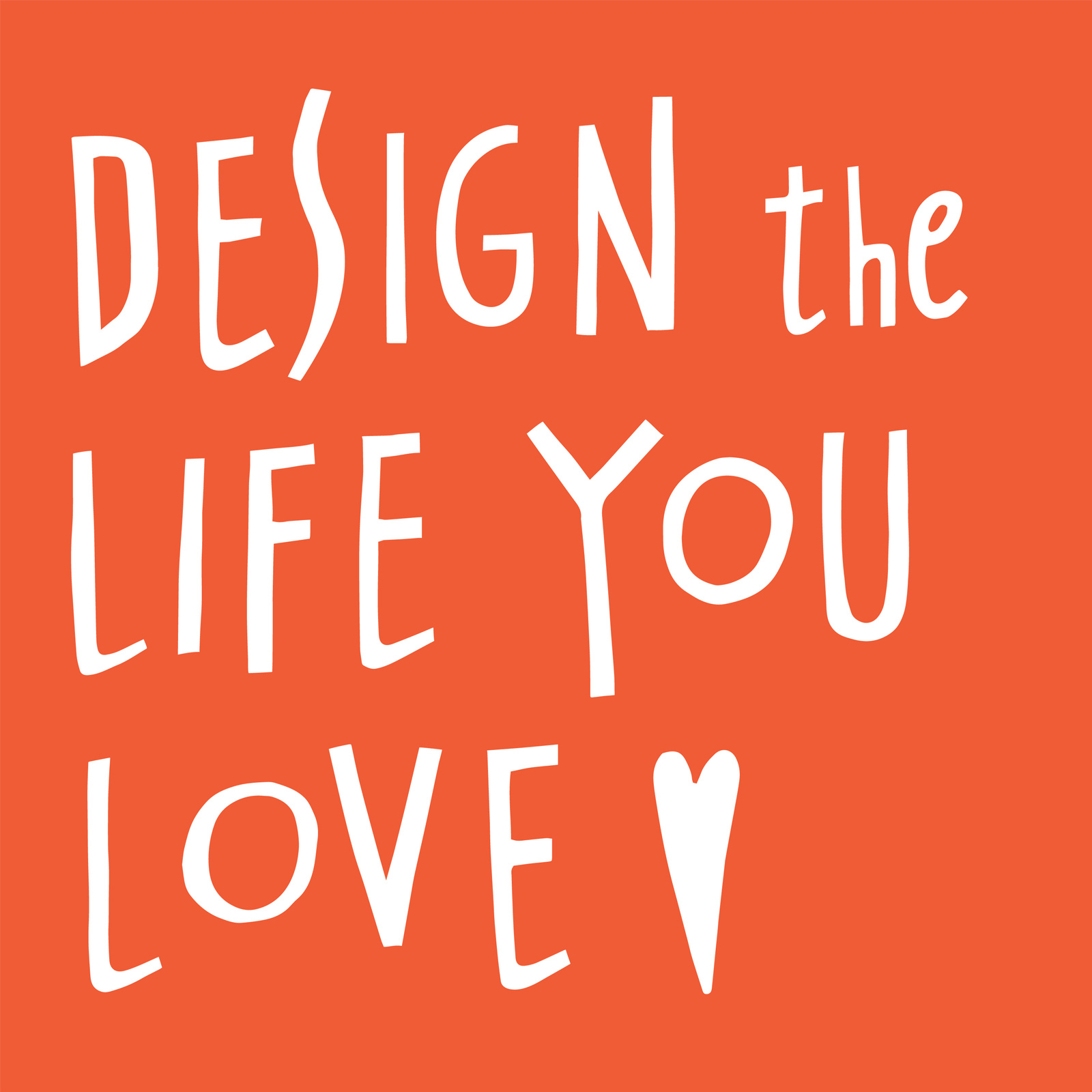 Design The Life You Love with Ayse Birsel