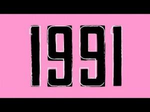 episode 27 favorite 1991 music album