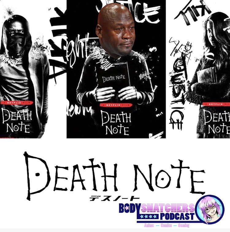 DeathNote Live Action Review (Netflix Adaptation)