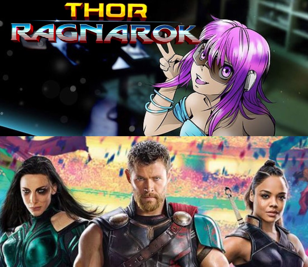 Thor Ragnarok Review and Discussion