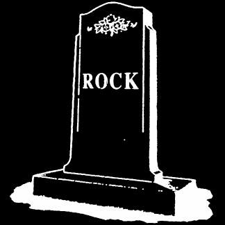 Is Rock Dead? If so… Who or What Killed It?