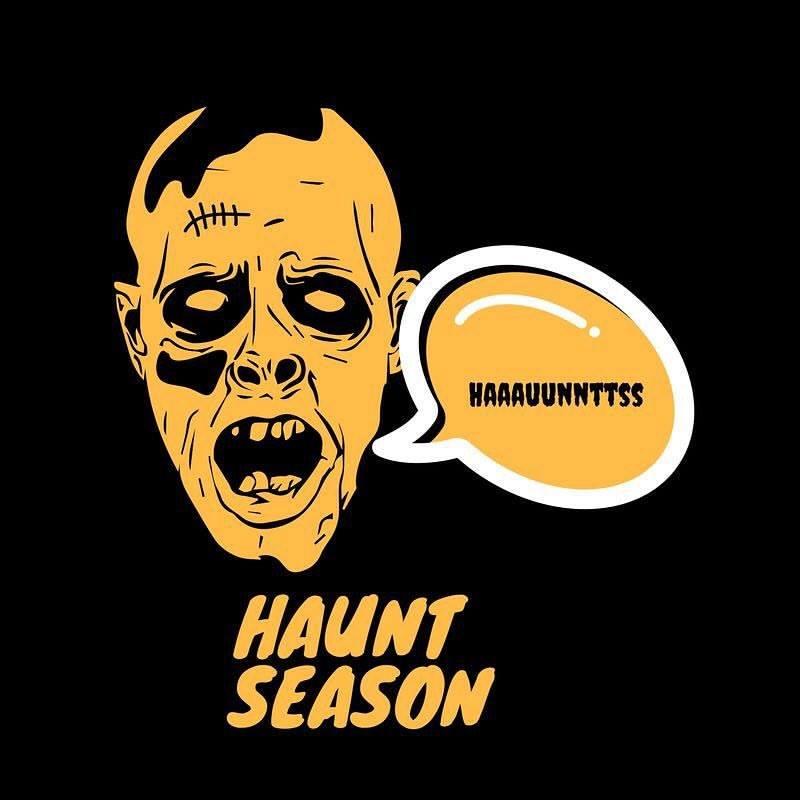 Haunt Season 2.12 Six Flags Fright Fest