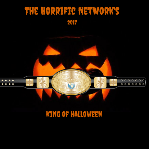 King of Halloween #6 The finals