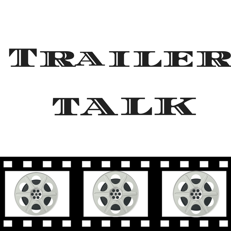 Trailer Talk #3 Christopher Robin, Mary Poppins and Wreck-It Ralph