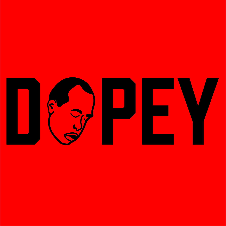 Dopey The Dark edy of Drug Addiction Heroin Cocaine