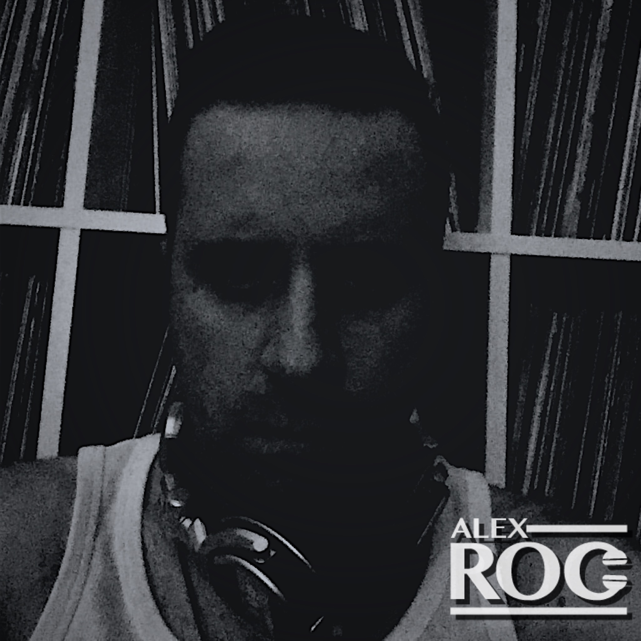 DJ Alex Roc presents...
