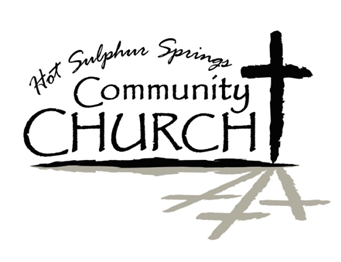 Hot Sulphur Springs Community Church