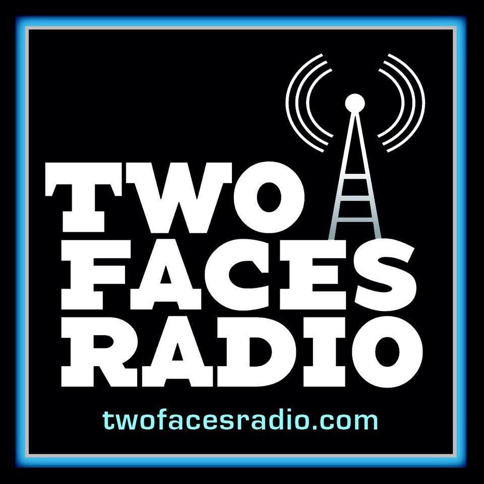 TWO FACES RADIO