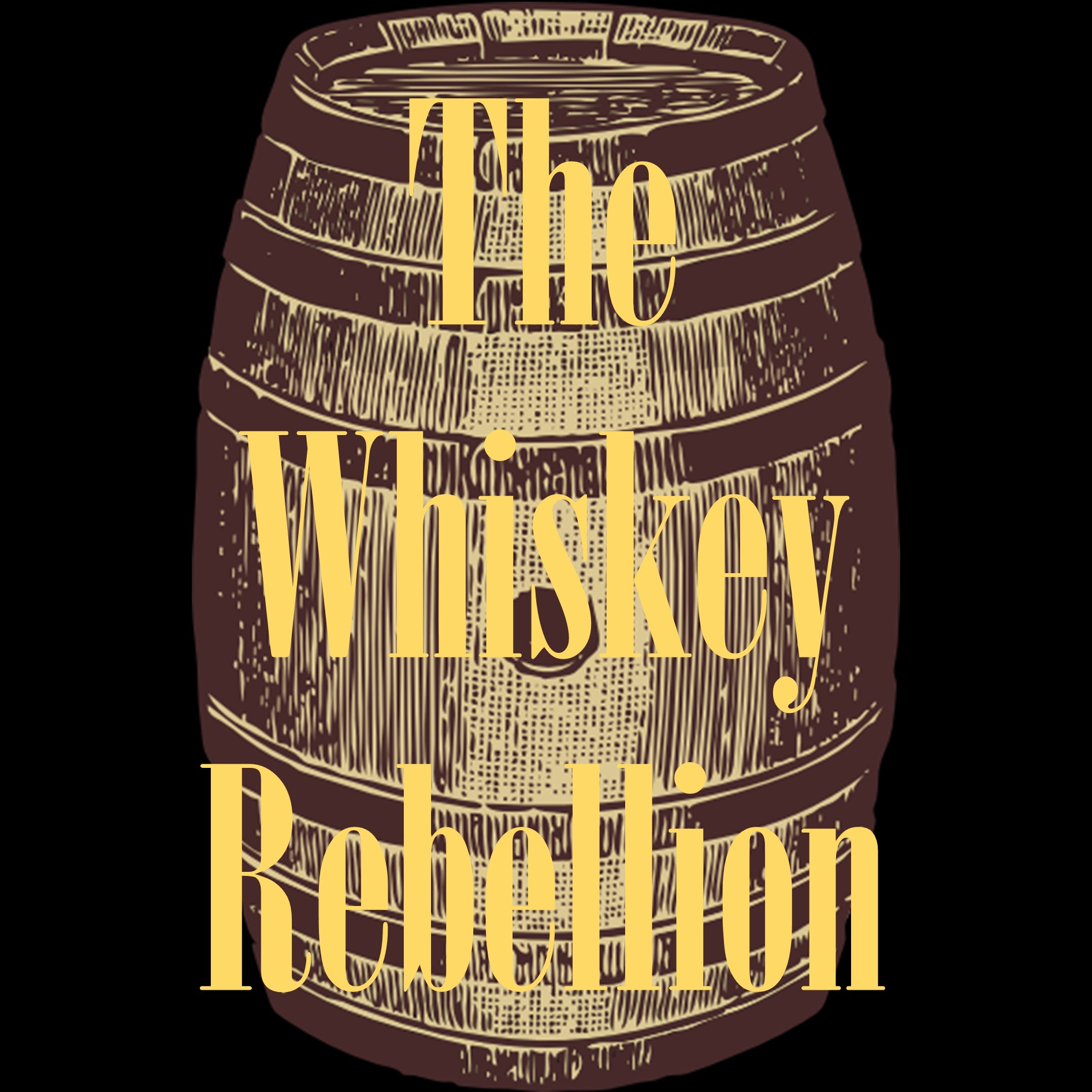an overview of the whiskey rebellion in united states To learn about the whiskey rebellion of 1794 and its significance in the early history of the united states to explore how george washington made the choice to meet this challenge to.