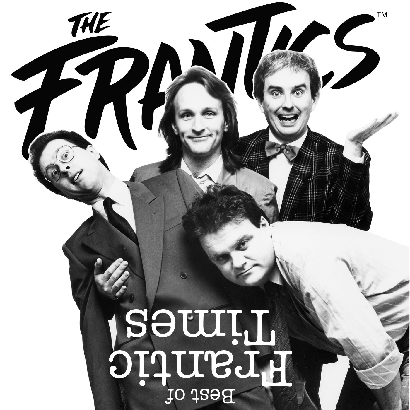The Frantics - Playing Dumb