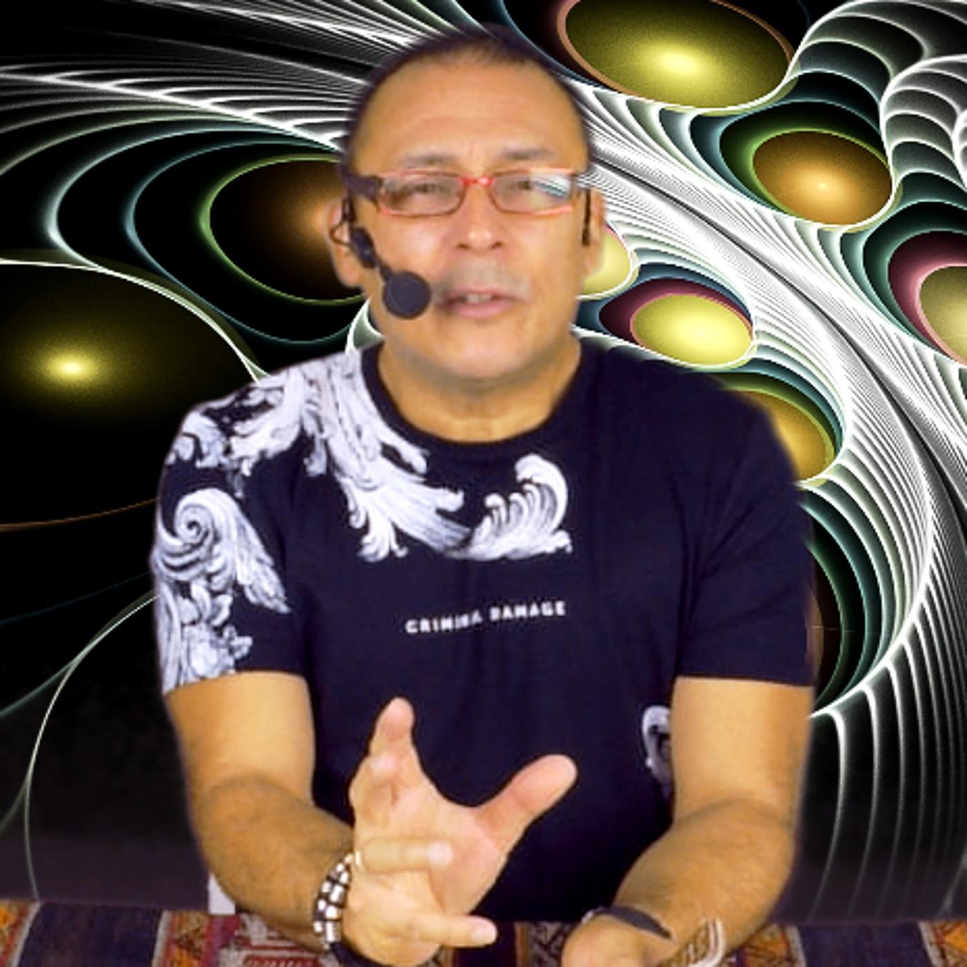 Horoscopo Arcanos Podcast