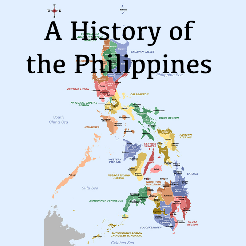 history of the philippines The ffe is a general interest european magazine for and about everything of interest to all filipinos working and living in europe, their non- filipino spouses.