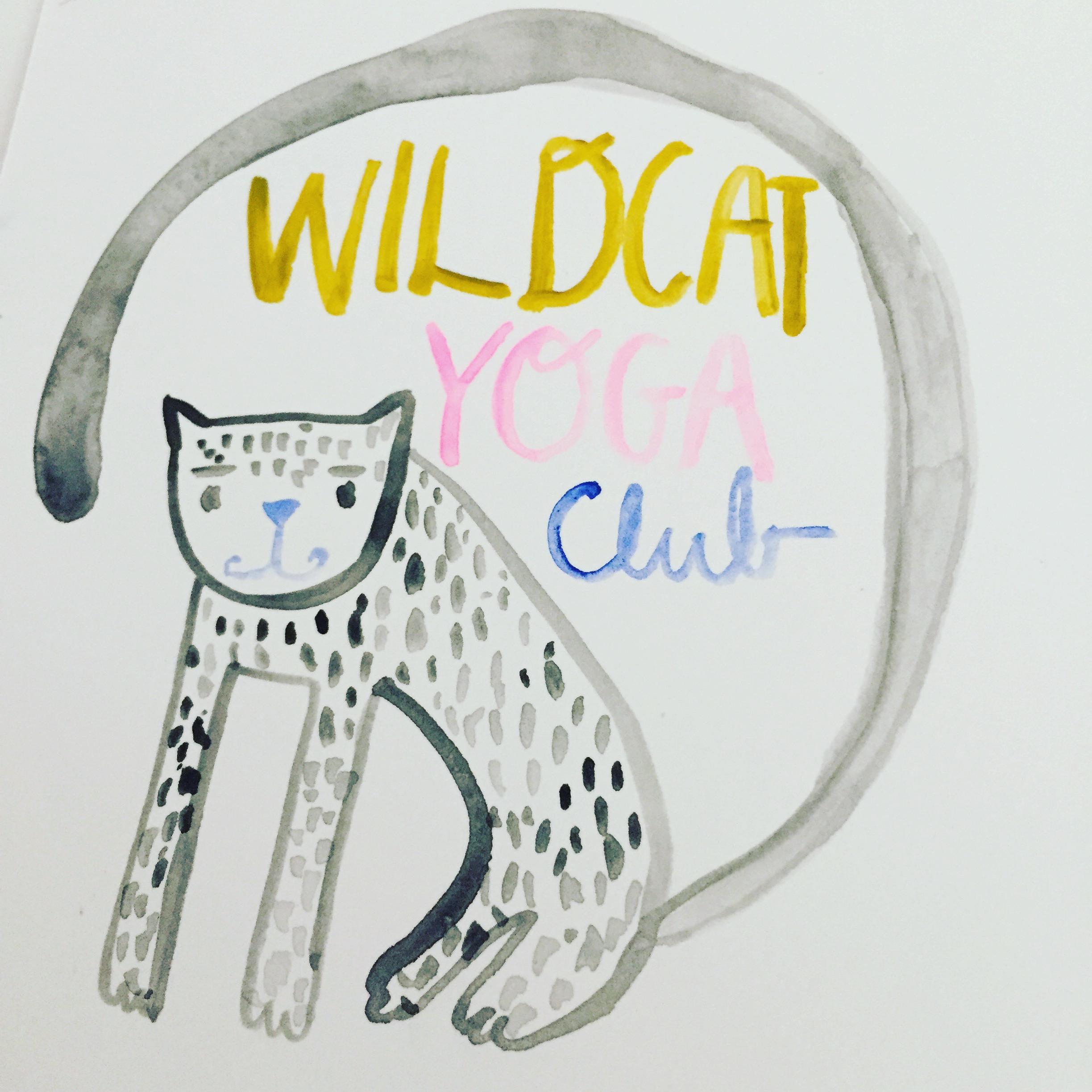 WILDCAT YOGA CLUB