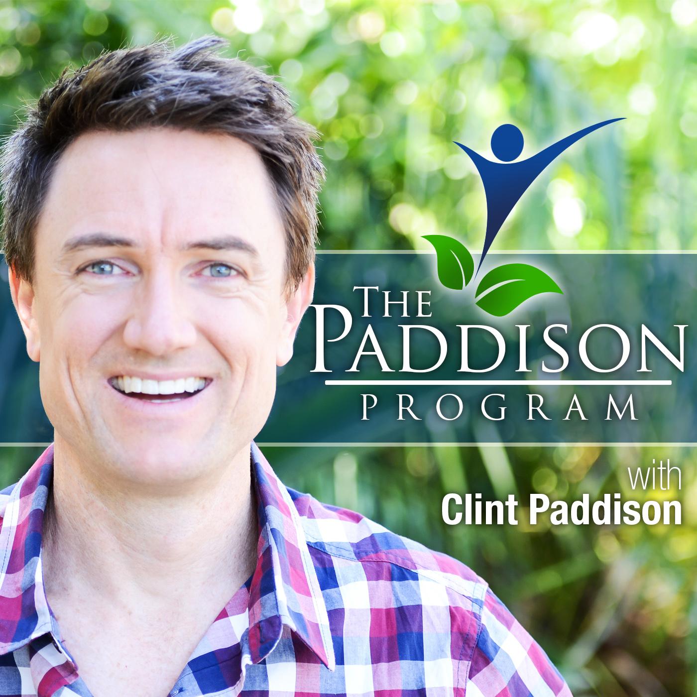 The Paddison Podcast