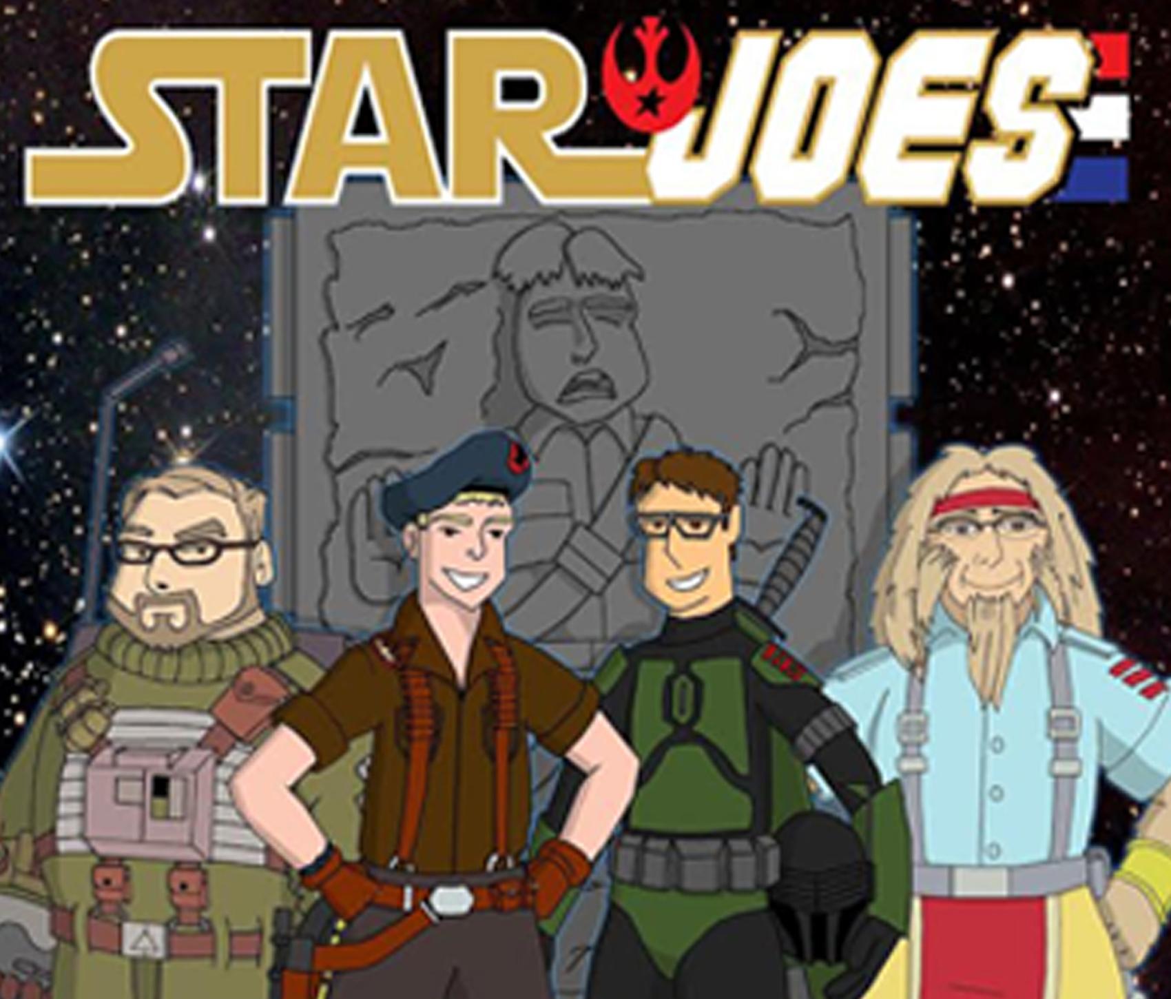 Star Joes