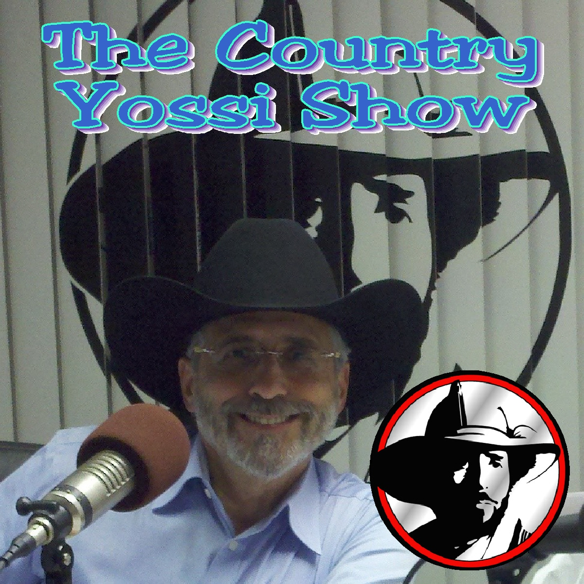 The Country Yossi Show Archive