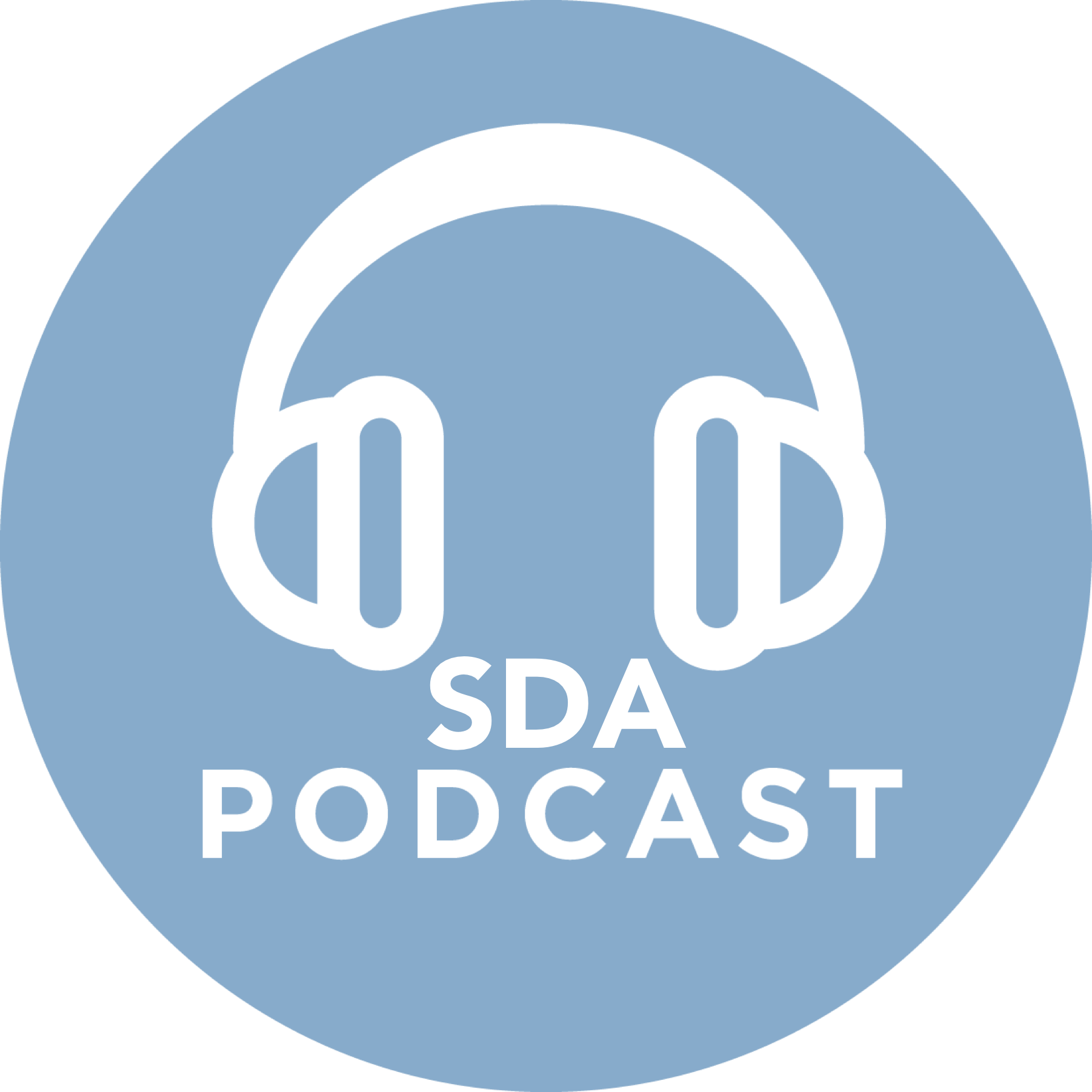 Image result for sda podcast