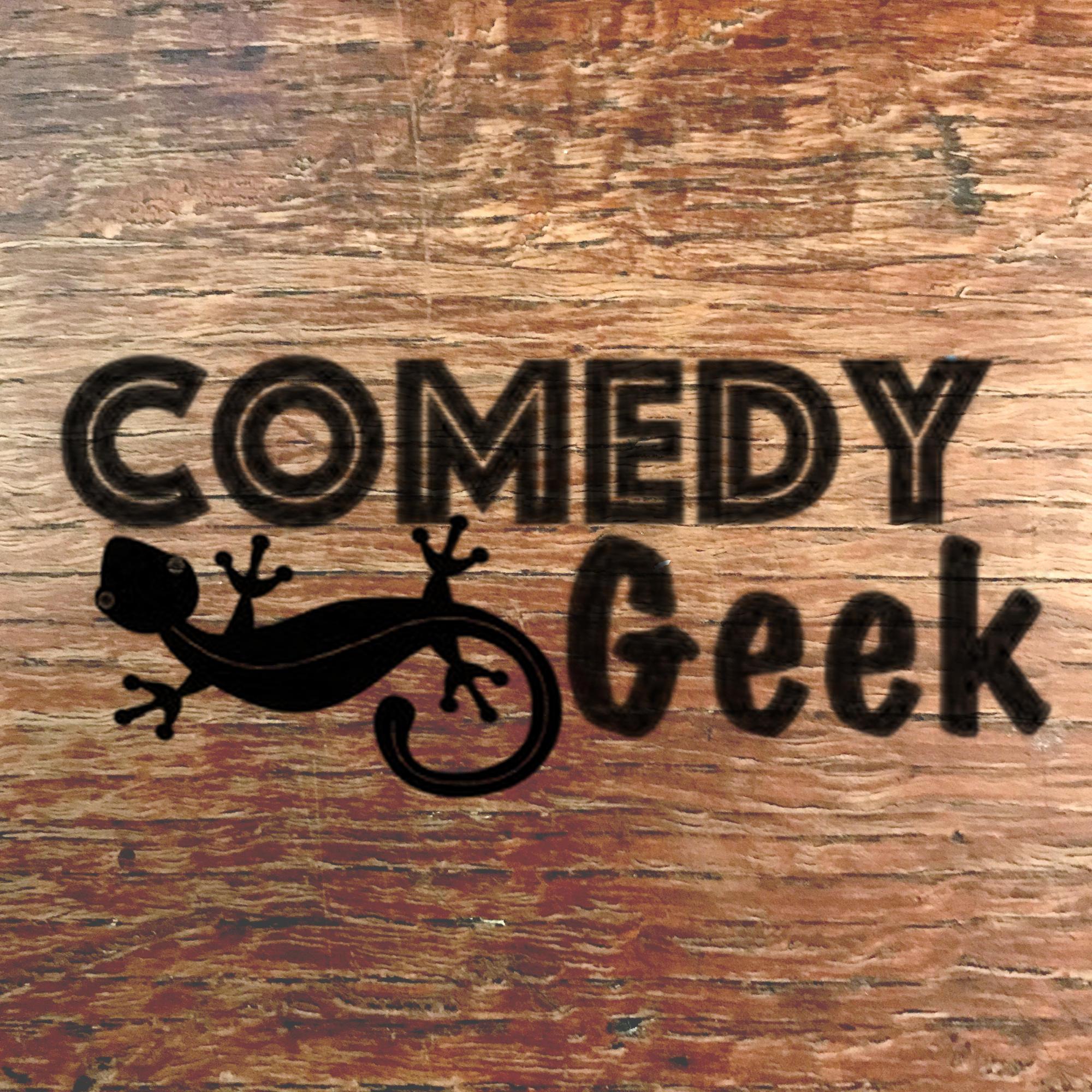 Comedy Geek