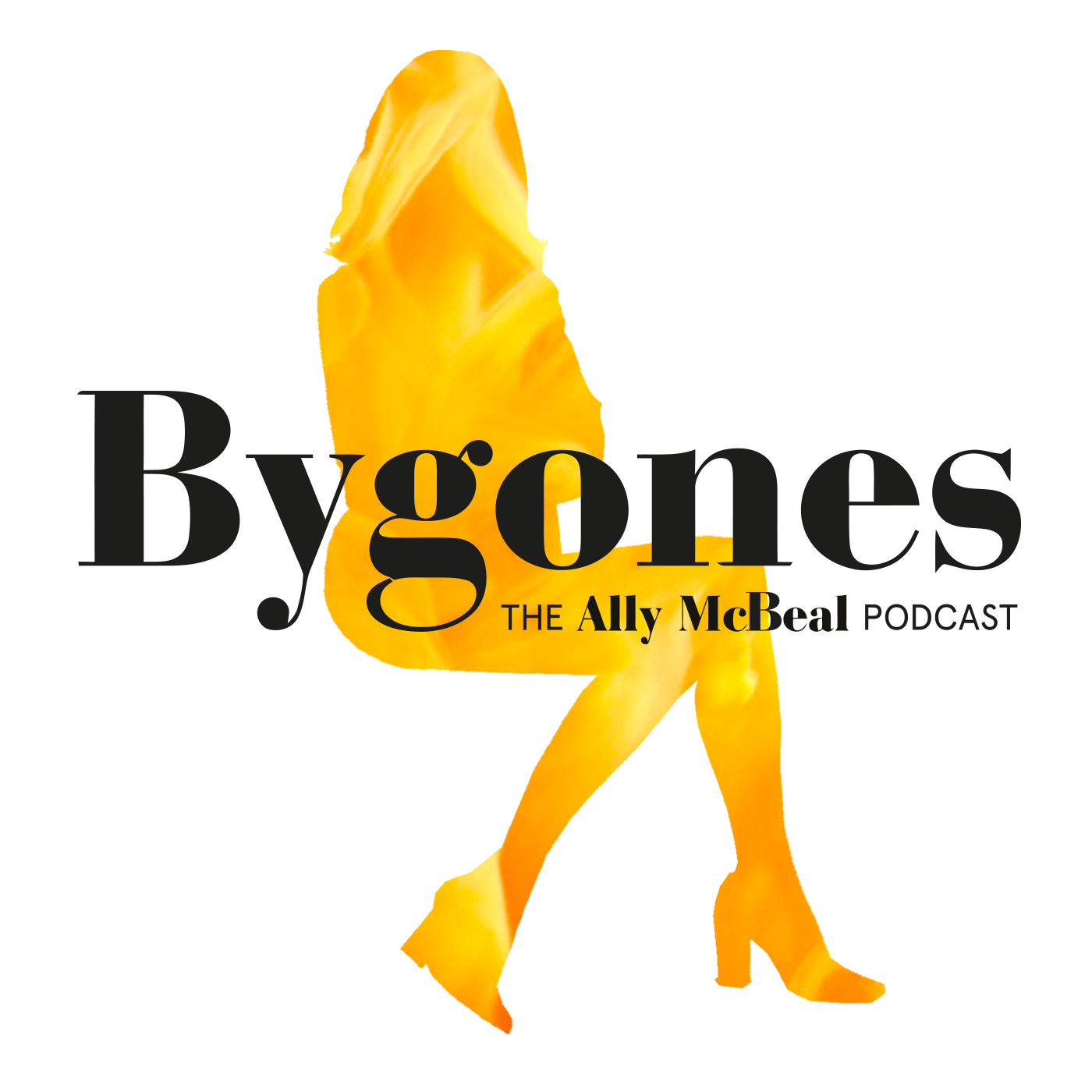 Bygones: The Ally McBeal Podcast