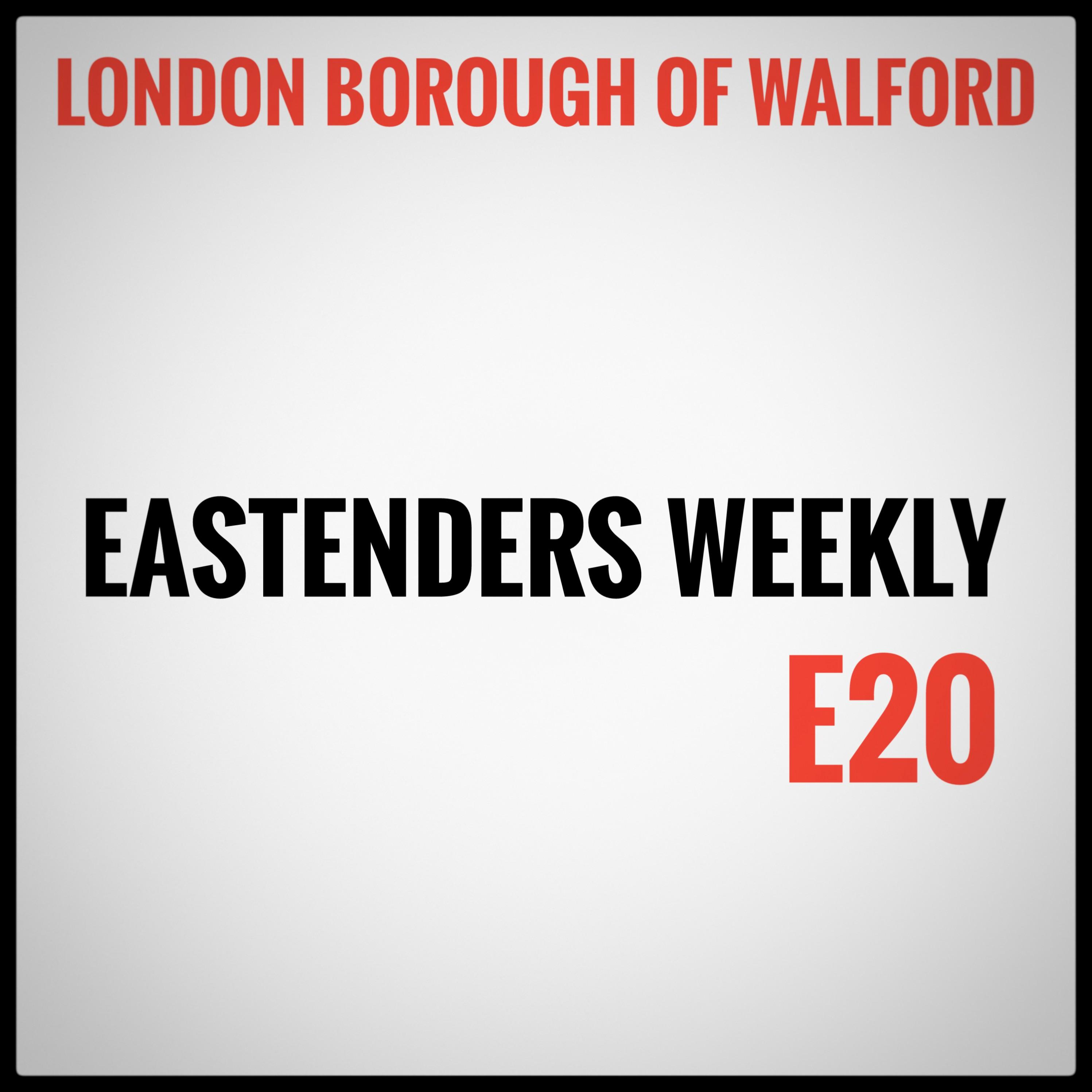 EastEnders Weekly