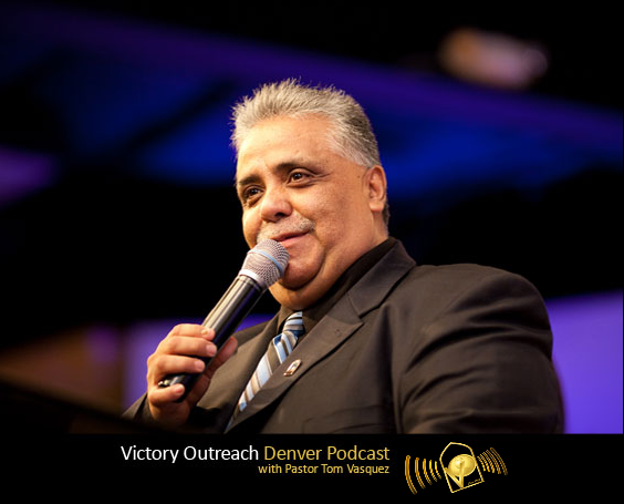 Victory Outreach Denver