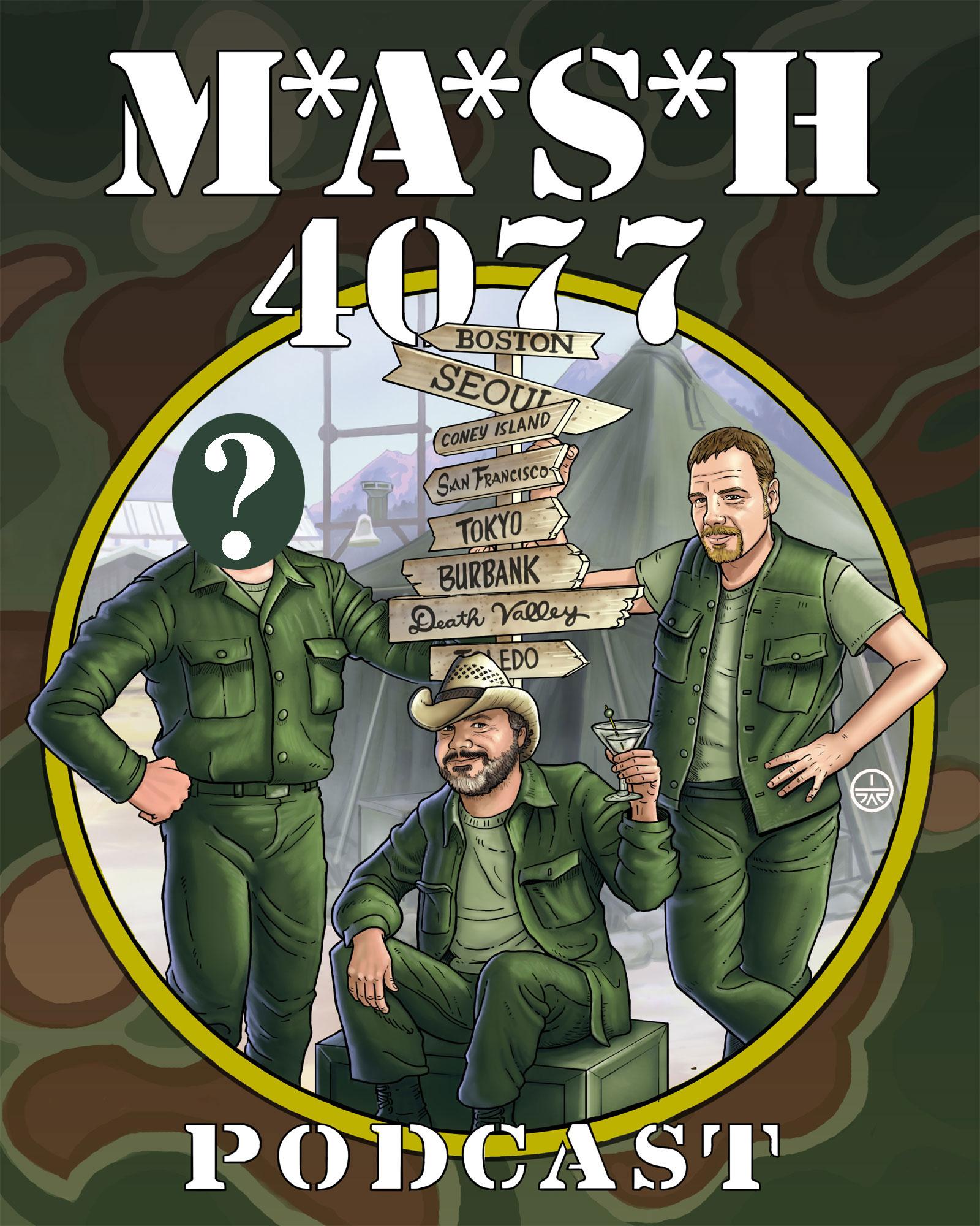 MASH 4077 Podcast