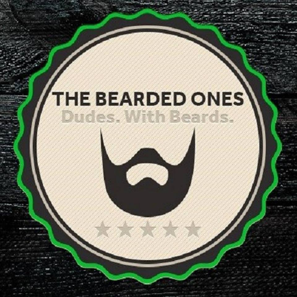 The Bearded Ones Podcast