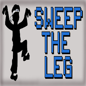 Sweep The Leg Podcast