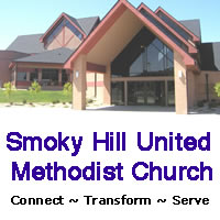 Smoky Hill UMC Weekly Sermon