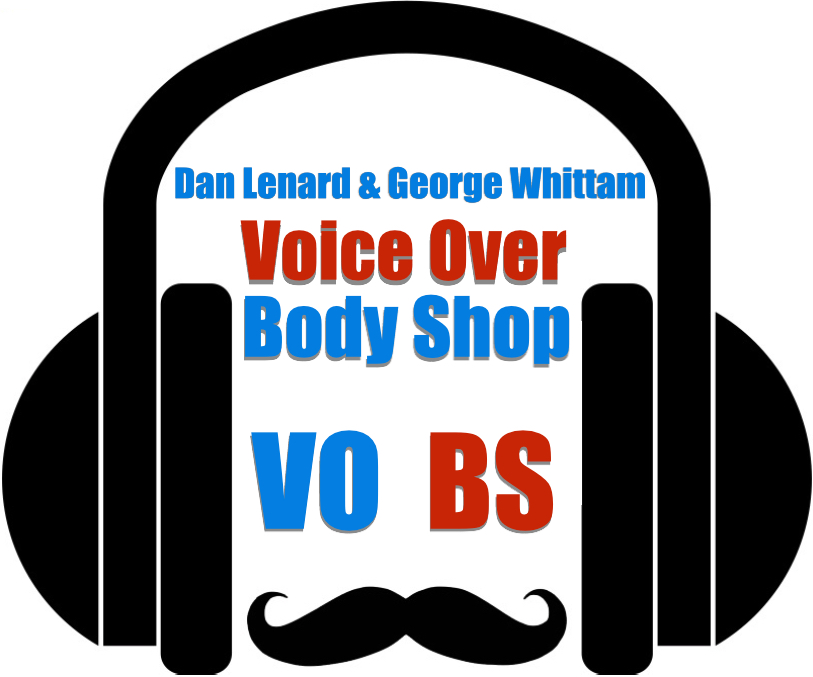 Voice Over Body Shop