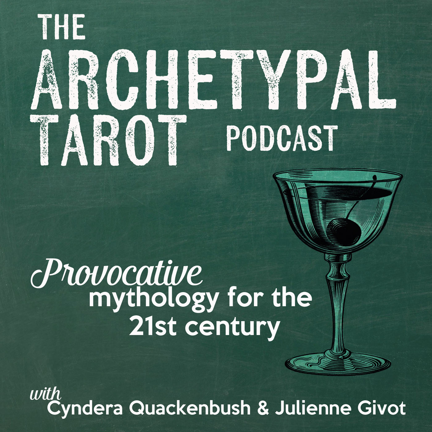 The Archetypal Tarot Podcast
