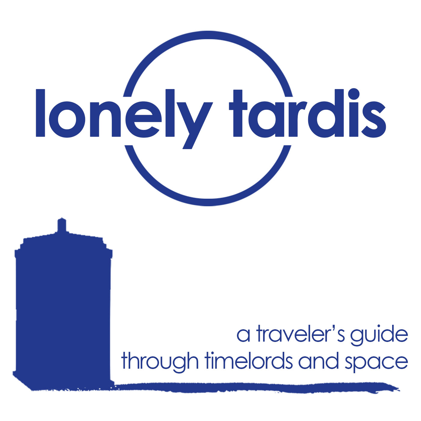 The Lonely Tardis: A Doctor Who Podcast