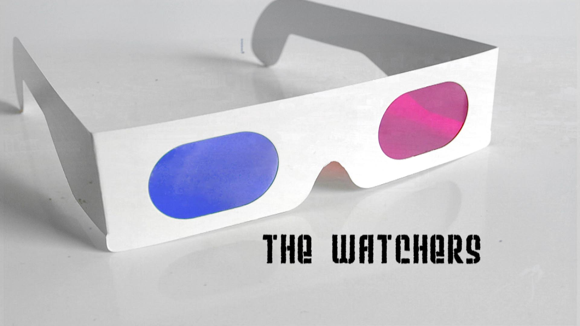 The Watchers Film Show