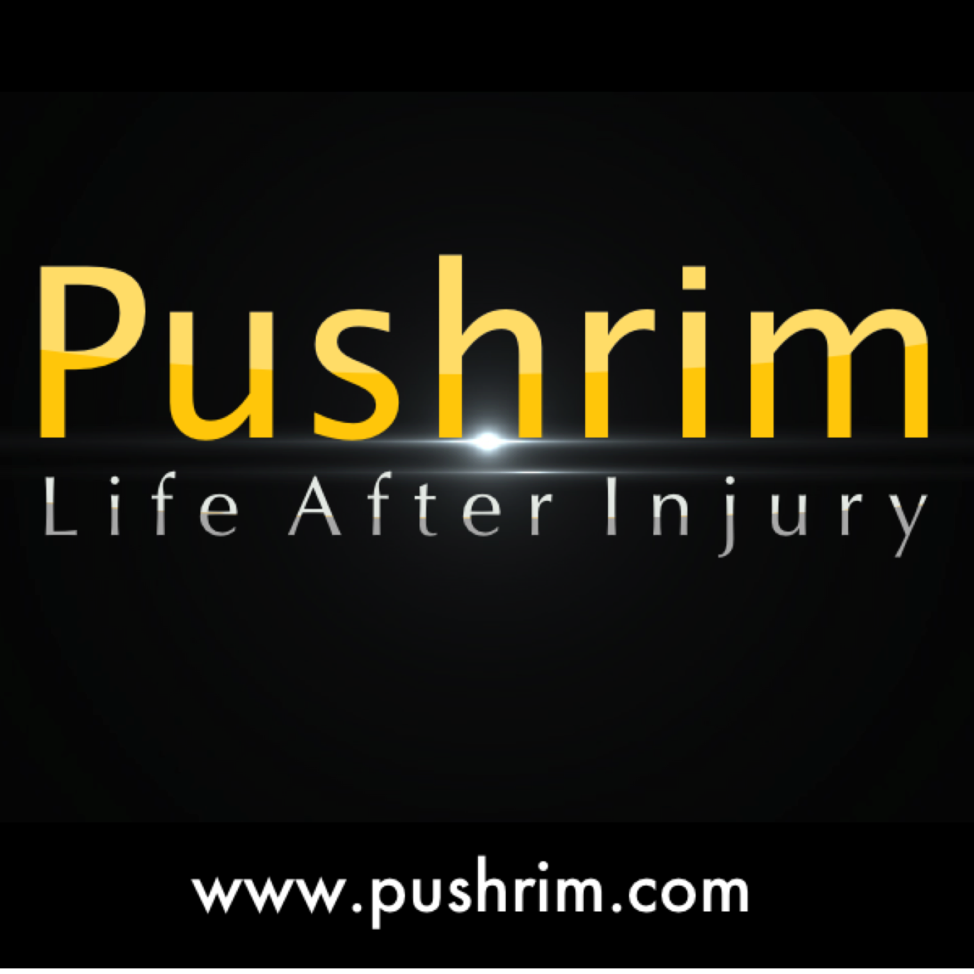 Pushrim - Life After Spinal Injury