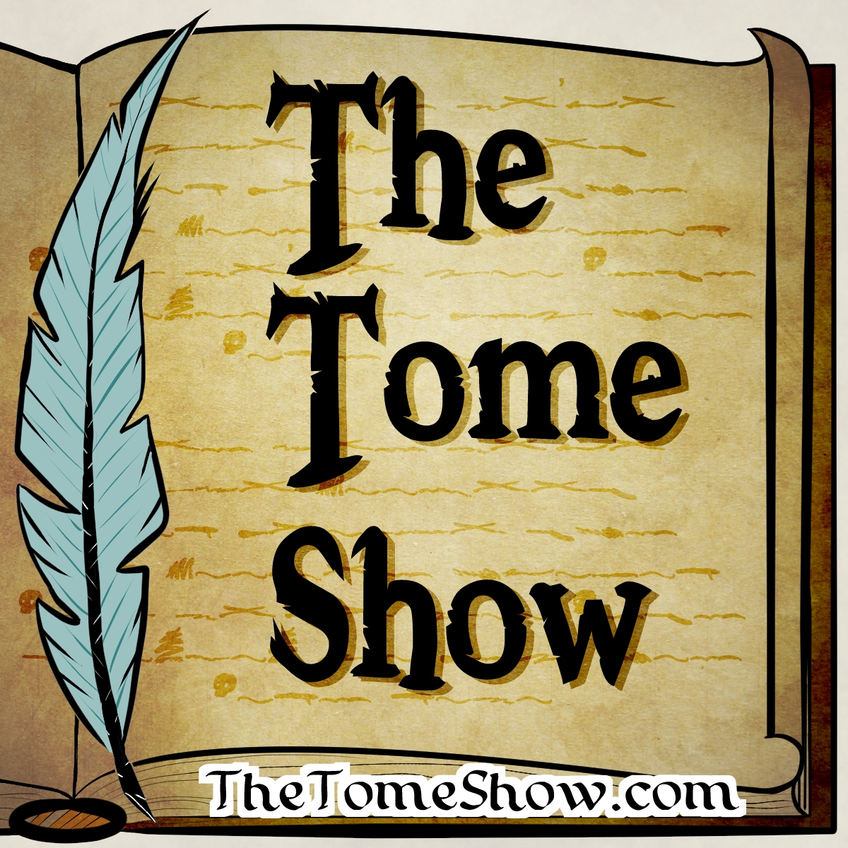 The Tome Show