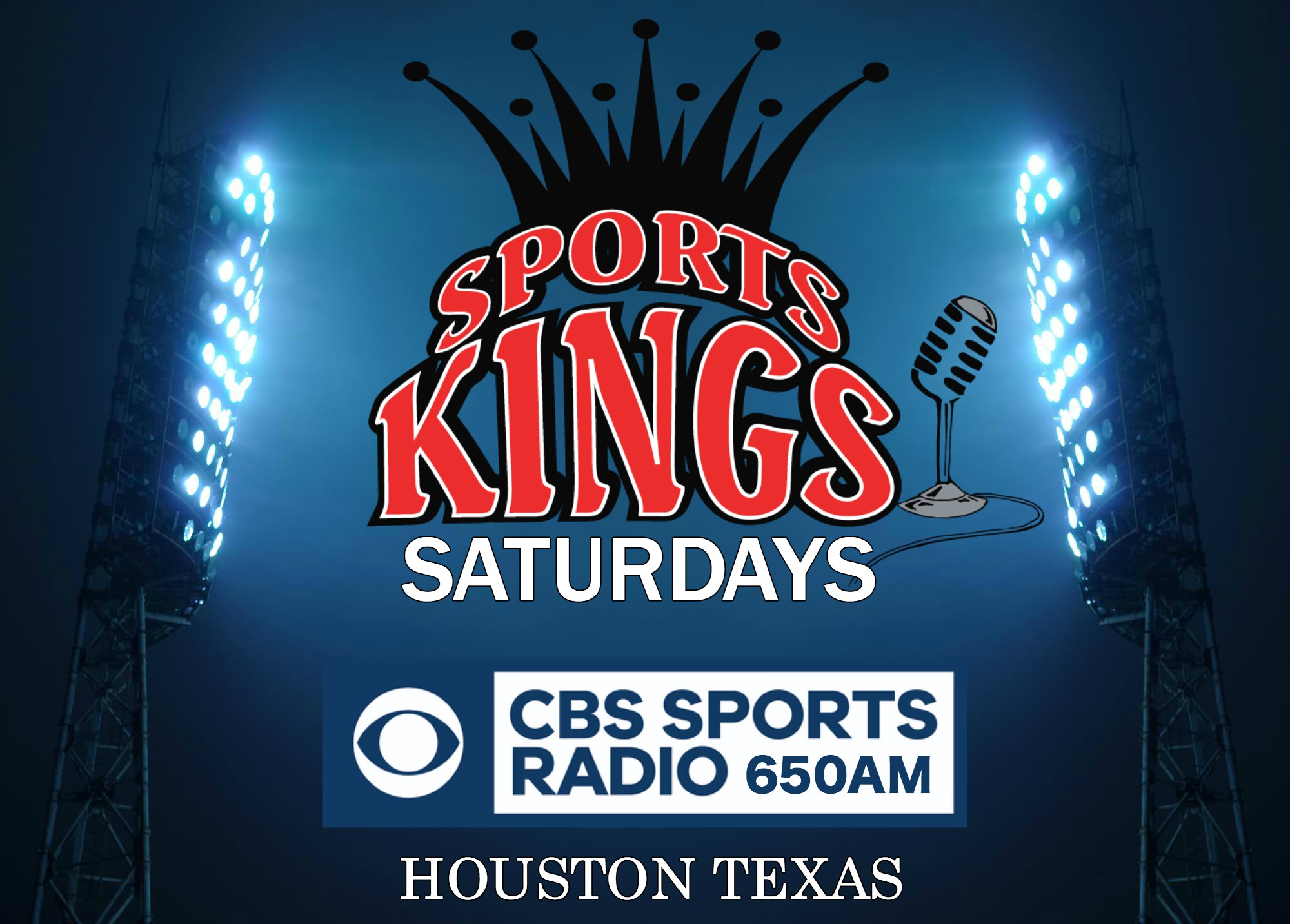 Sports Kings CBS Sports Radio 650AM