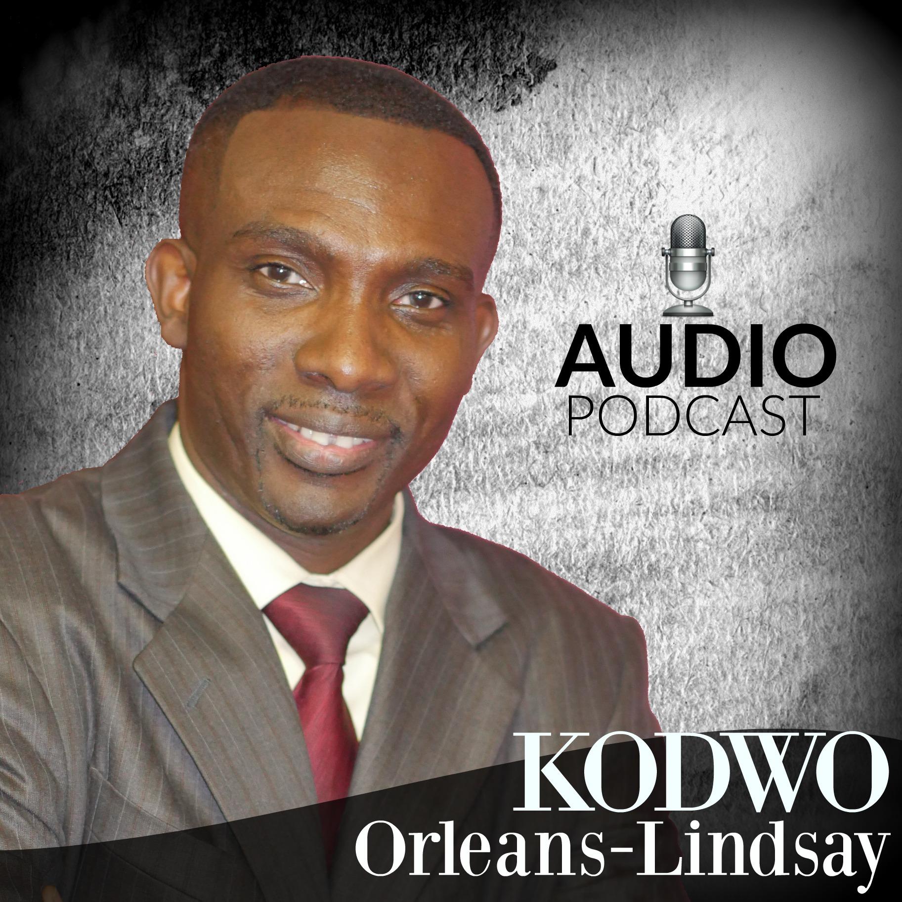 Rev Kodwo Lindsay