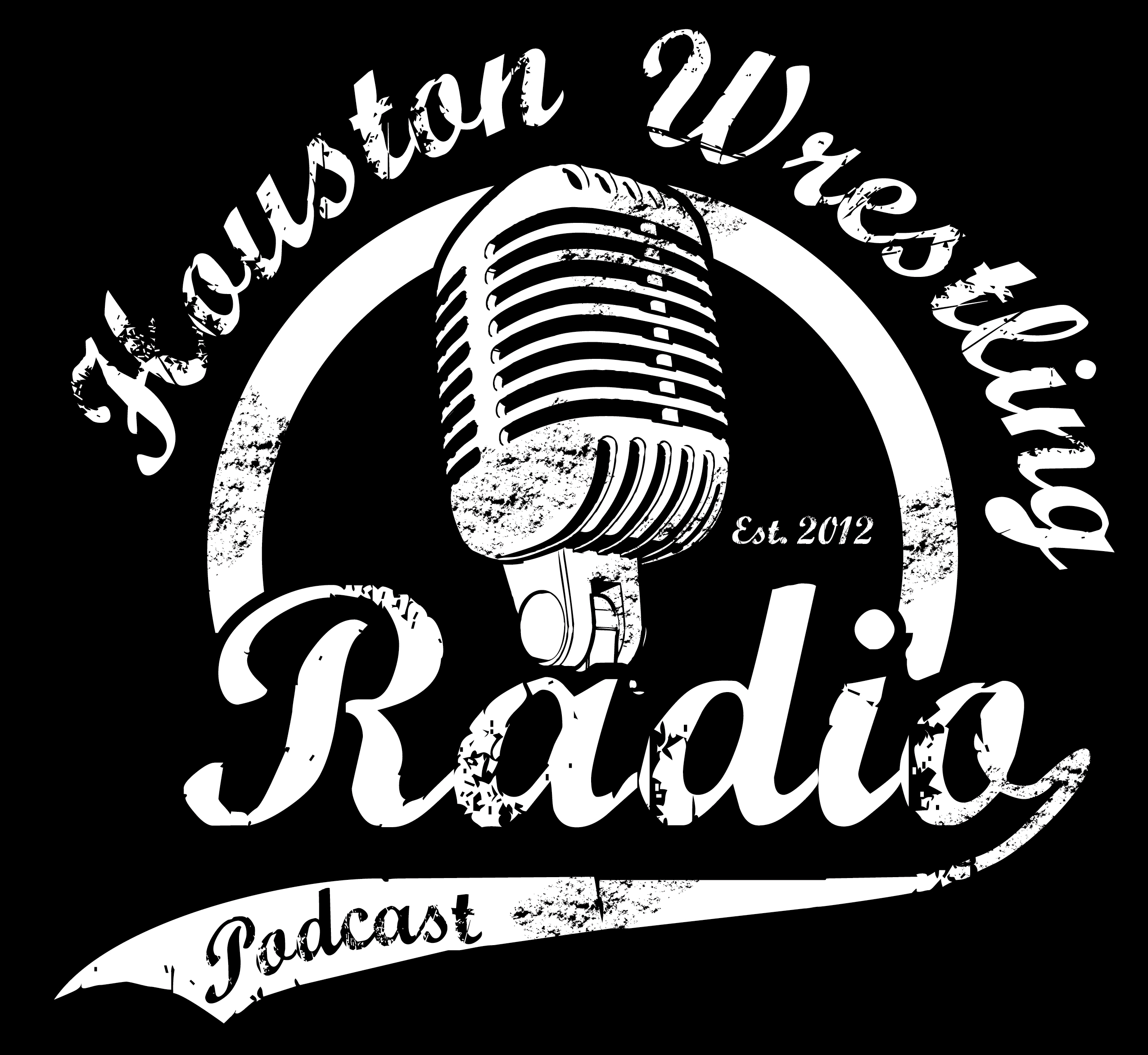HWR: Houston Wrestling Radio