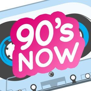 90's NOW FM