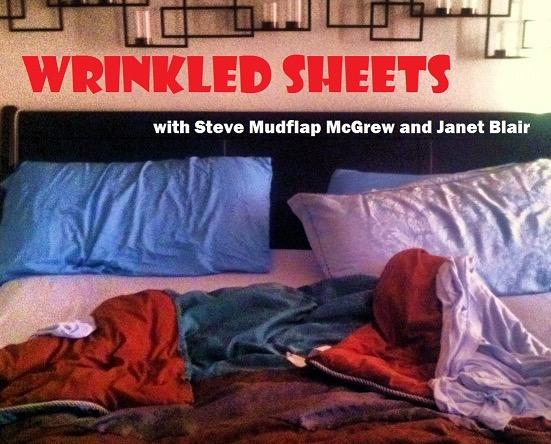 Wrinkled Sheets