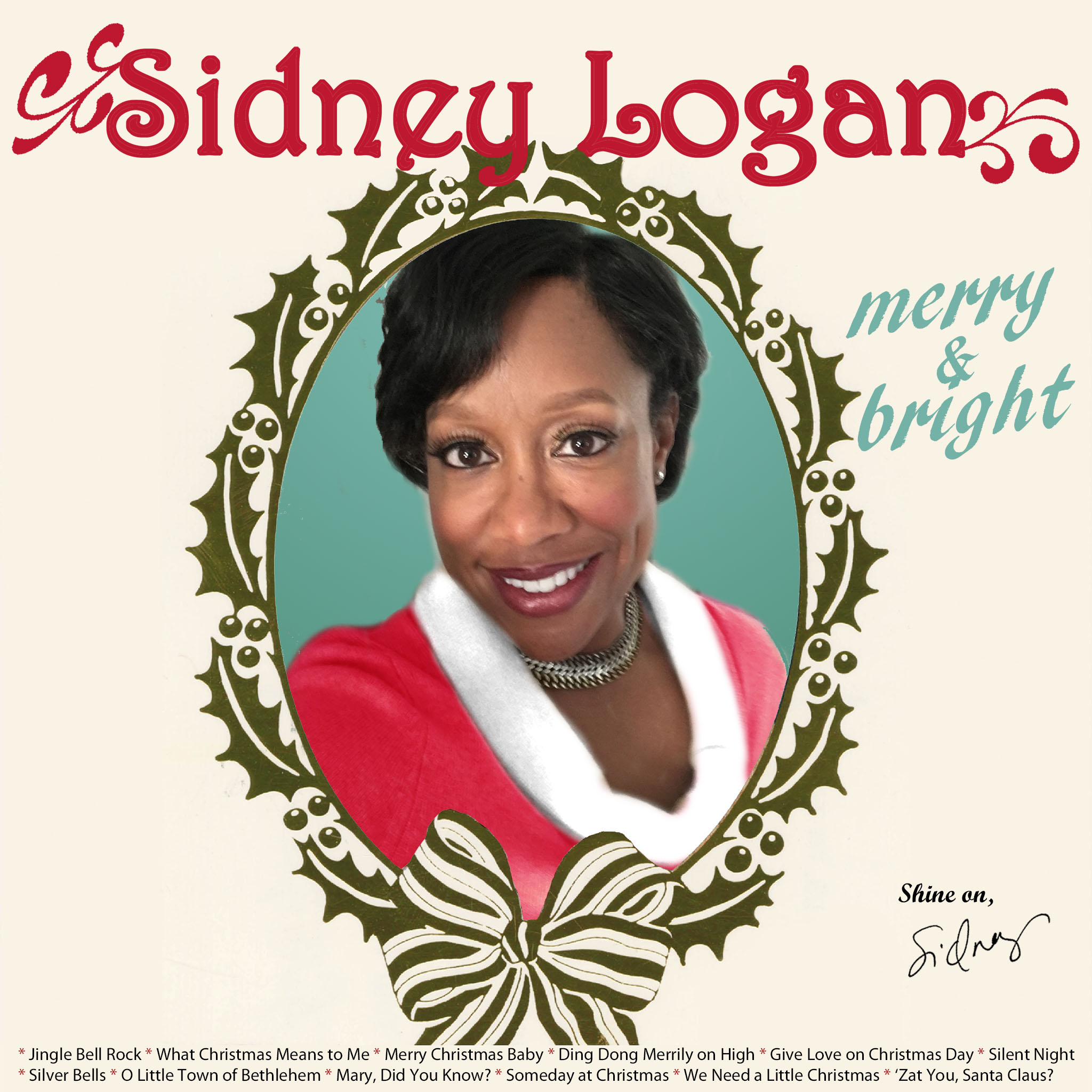 Sidney Sings