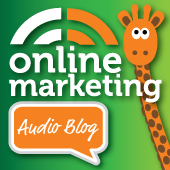 Online Marketing Audio Blog|Digital Marketing