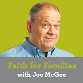 Joe McGee Ministries