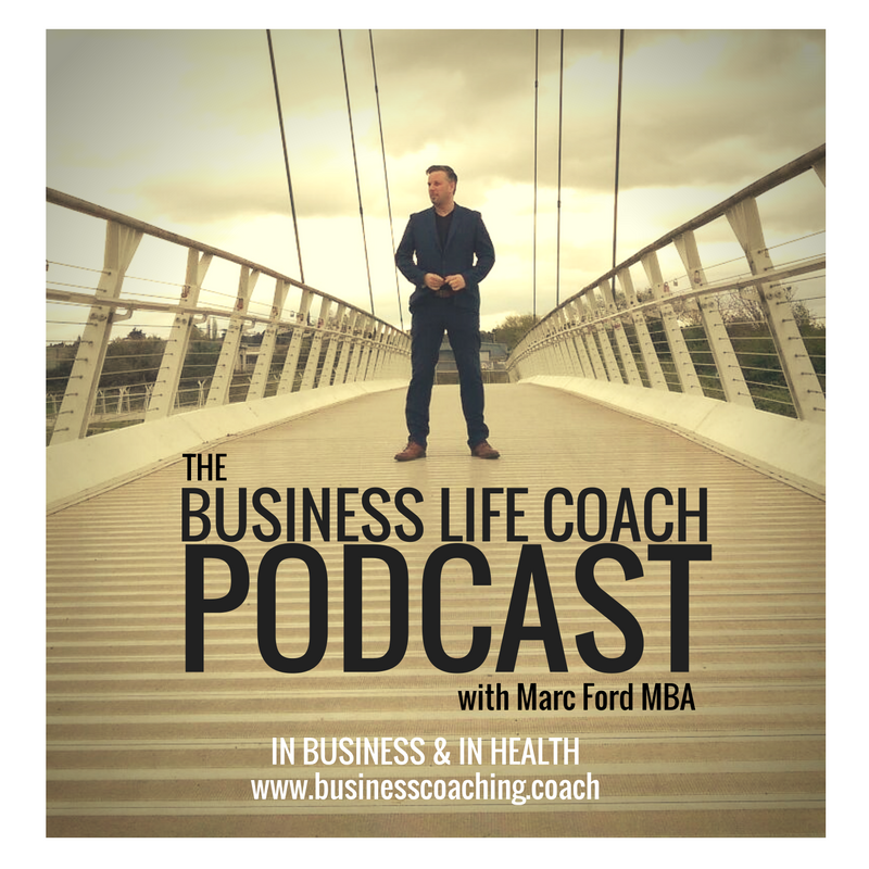 The Business Life Coach