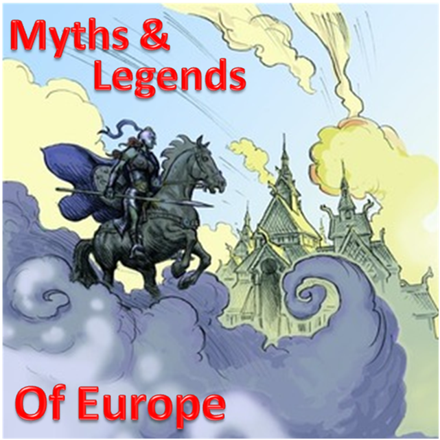 Myths and Legends of Europe
