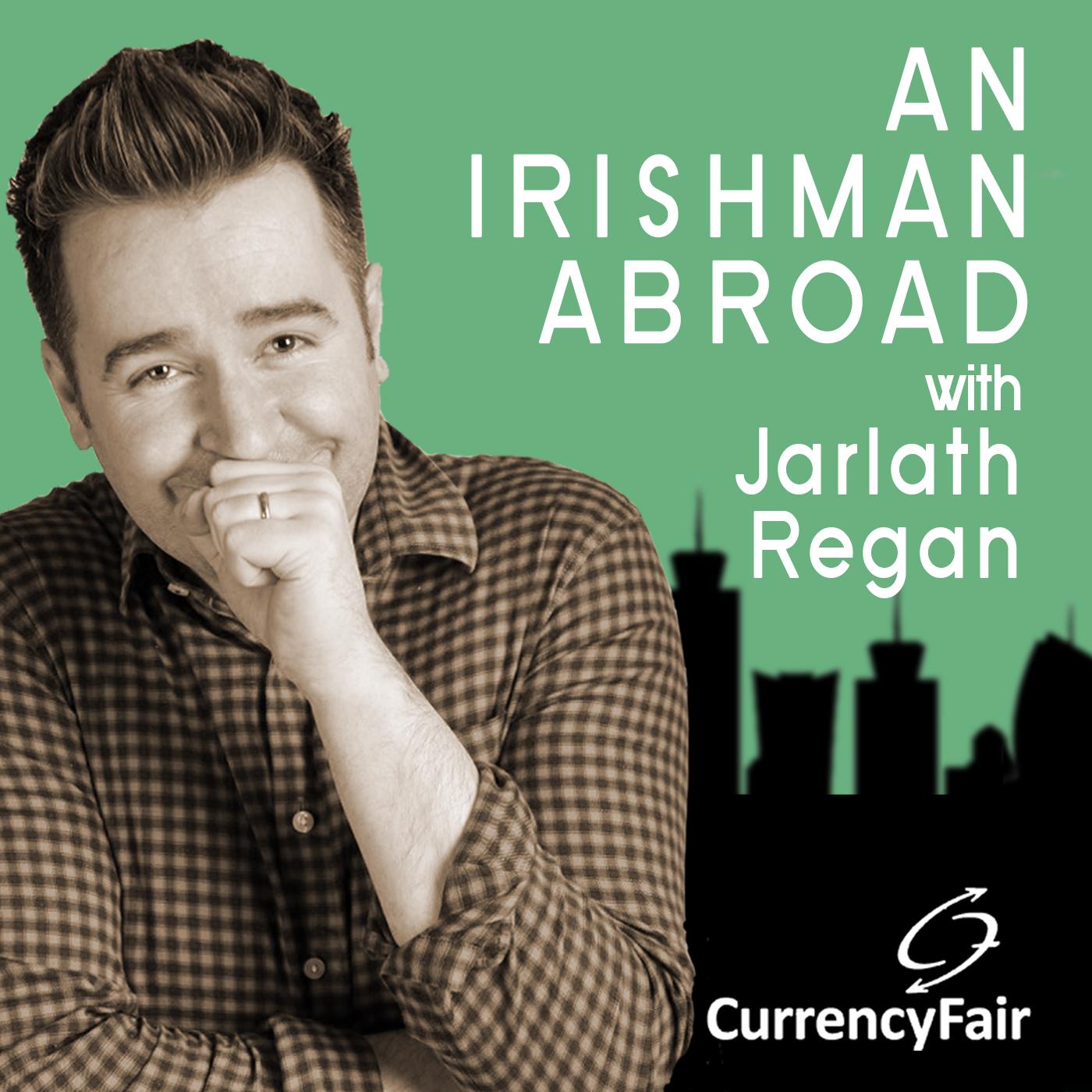 An Irishman Abroad