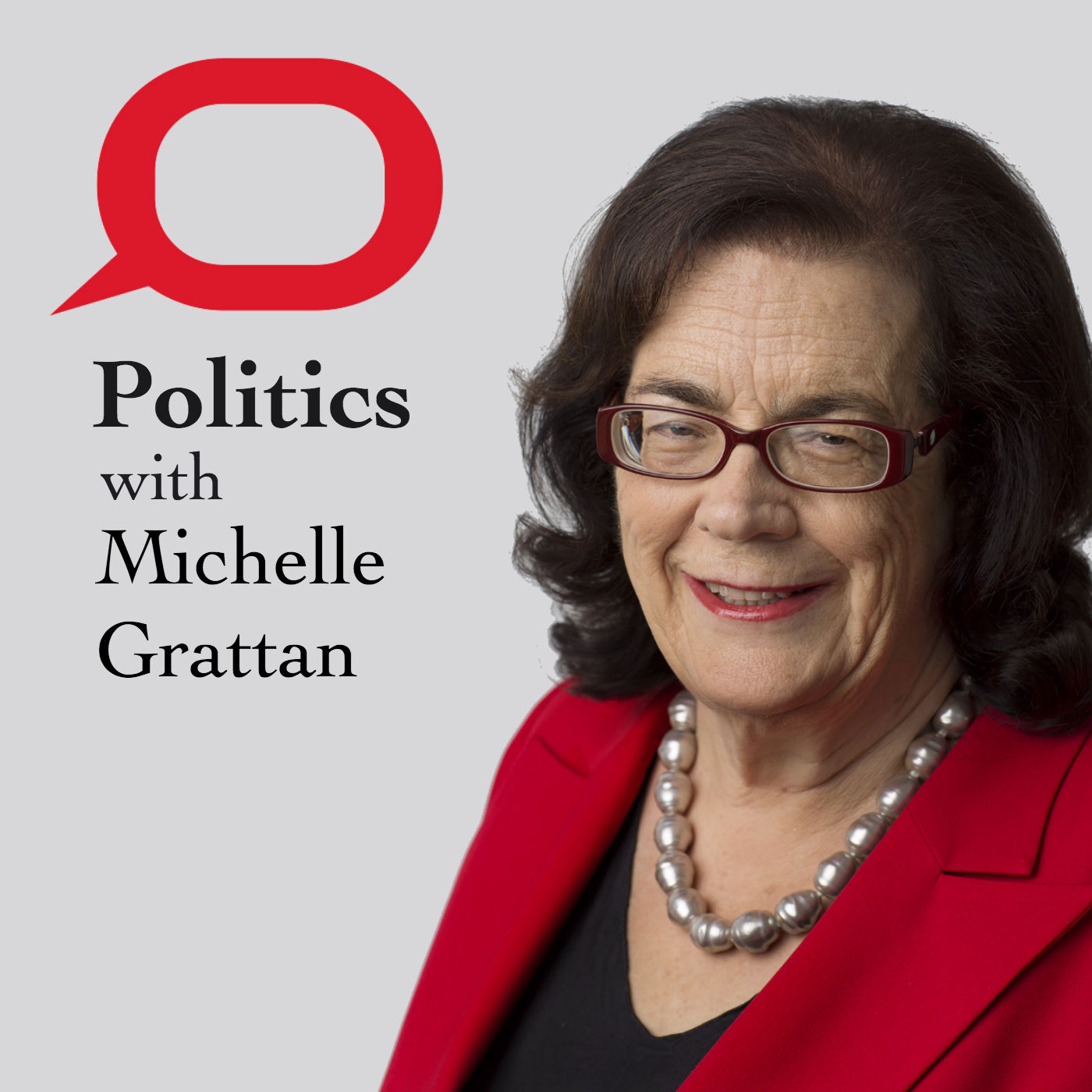 Politics with Michelle Grattan