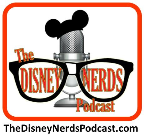 The Disney Nerds Podcast